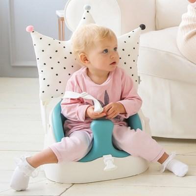 젤리맘 와이즈체어 B클래스 (아기범보의자+가방+카트+크라운필로우)