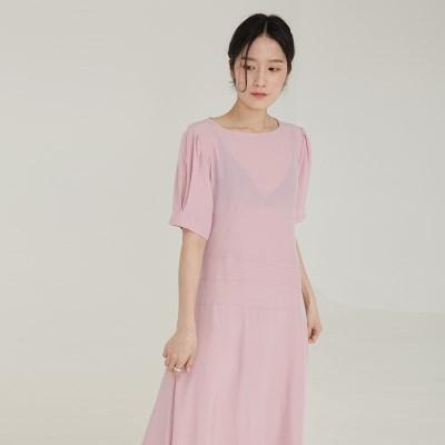 slide maxi dress (2colors)_(1267516)