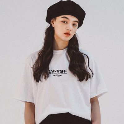 STAYCATION T-SHIRT_White