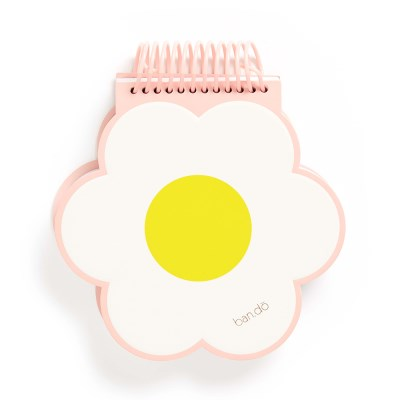 SUPER FUN DAISY NOTEBOOK - DAISY (노트)