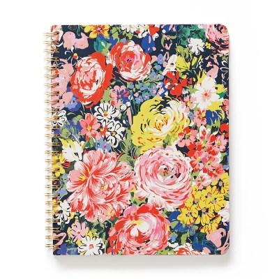 ROUGH DRAFT MINI NOTEBOOK - FLOWER SHOP (노트)