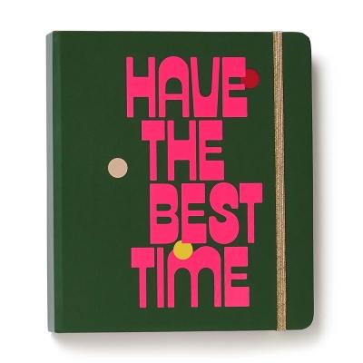TRAVEL PLANNER - BEST TIME (여행계획 플래너)