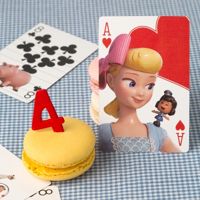[디즈니] 토이스토리 플레잉 카드 (트럼프카드)