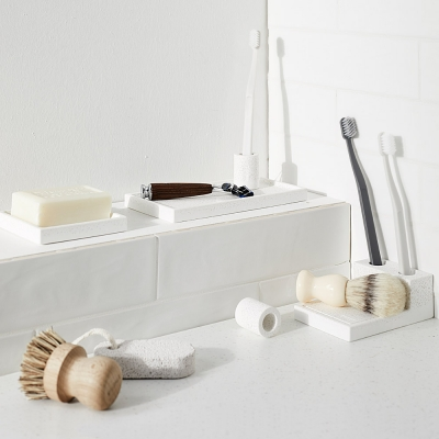 스톤 규조토 욕실 용품(4종/택1)