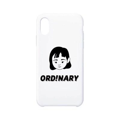 [하드케이스]Ordinary girl case