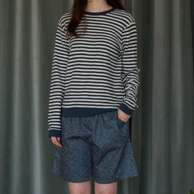 [w] Lavende Short