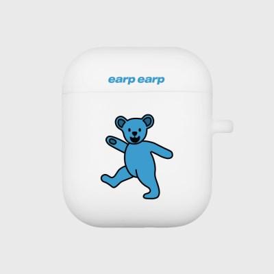 Hi bear-white(Air Pods)_(1119624)