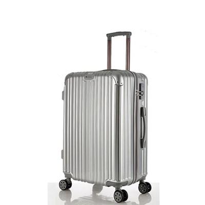 (에스쿠다마) 아리아 화물용 24인치 여행 캐리어 가방