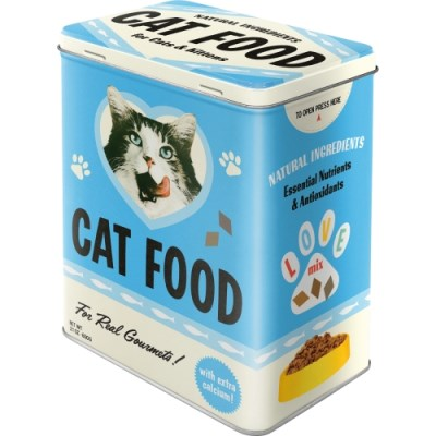 [30143] Cat Food - Love Mix