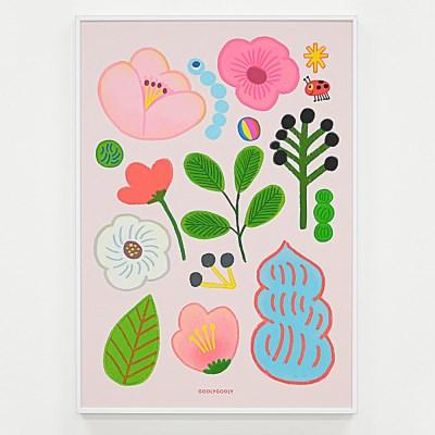 굴리굴리포스터 / Spring  (018)