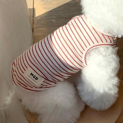 [T.모닝린넨민소매]Morning rinen sleeveless T_Red