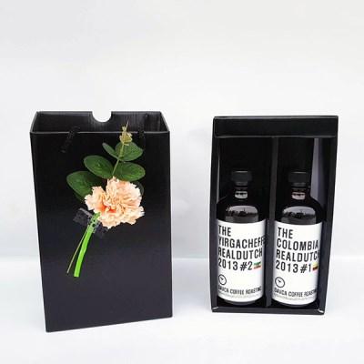 스승의날선물 선물용더치커피 어린이집선생님선물 2종세트 500ml-p