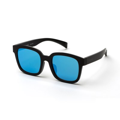 크로커다일 캐주얼 선글라스 CR8026_C2 블루미러렌즈