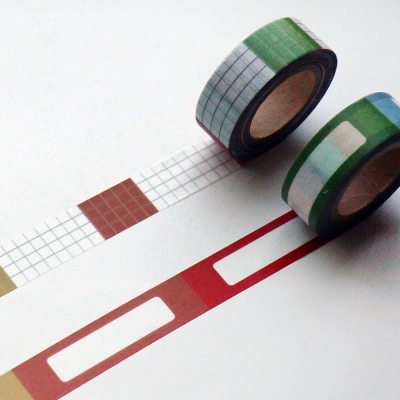 인덱스 마스킹 테이프