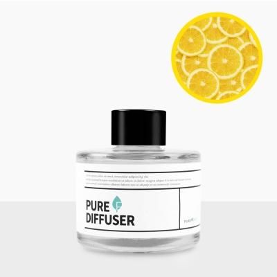 [퓨어포레] 퓨어디퓨저 [Suggy sugar Lemon]