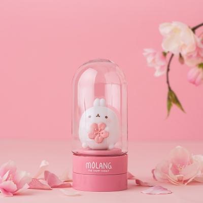 [더우드랜드] 벚꽃 몰랑 미니 램프 방향제