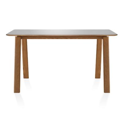 스킨 듀얼오크 테이블