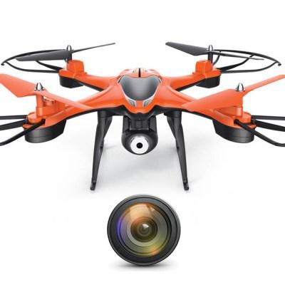 폴라리스 VR WIFI 카메라 드론 무선조정 헬기 비행기
