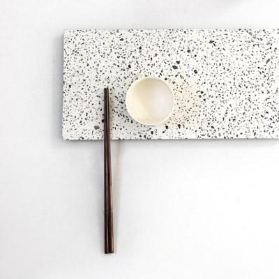 [에르드마] 디자이어 젓가락세트 초콜렛매트