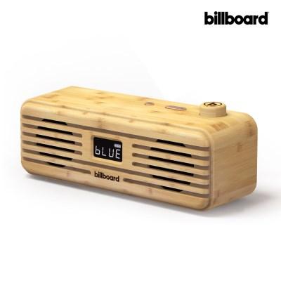 빌보드 블루투스 스피커 B330R-FM라디오