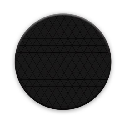 탐닉 플러스 LED손거울 보조배터리_블랙체크