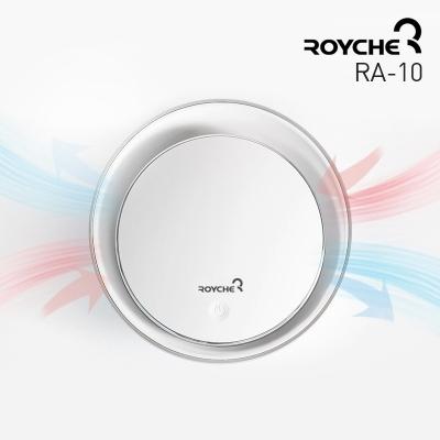 [로이체] RA-10 미니 공기청정기 AIR DRIVE 전용 차량용 / 헤파필터