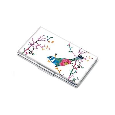 [트로이카[] BIRDIE 명함케이스 (CDC10-A117)
