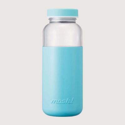 [MOSH] 모슈 캡슐 텀블러 500 블루