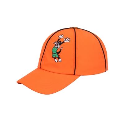 [SS19 Looney Tunes] Big Ball Cap(Orange)_(677455)