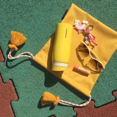 playground bag (복조리 방수 가방)
