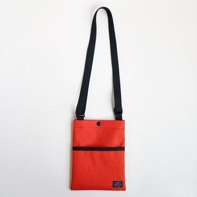 MINI BAG (RED ORANGE)