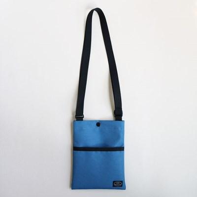 MINI BAG (BLUE)