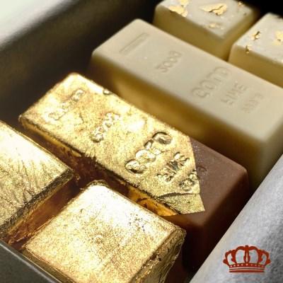 [카카오바바]스몰골드마인 초콜릿