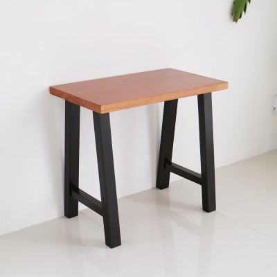 [리코베로] 라가초 소나무원목 카페테이블 800 2가지 색상