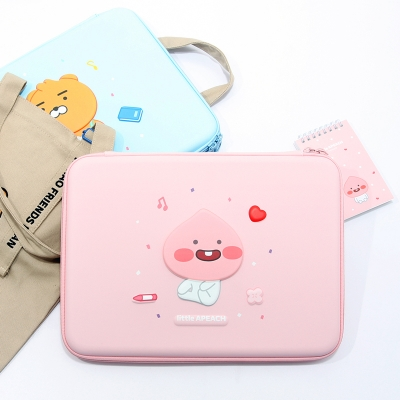 카카오프렌즈 리틀프렌즈 13인치 EVA노트북 파우치_(3995085)