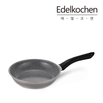 [에델코첸] IH 세라믹 코팅 마블팬 22cm
