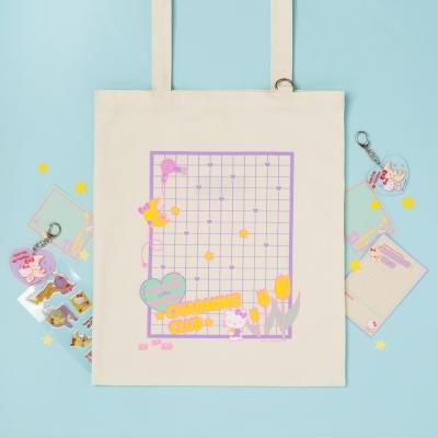 [텐바이텐 단독] HELLO KITTY CHARMING CLUB  Bag