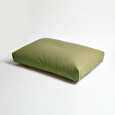 REST BED OLIVE