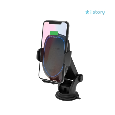 [iStory] 무선충전 차량용 거치대