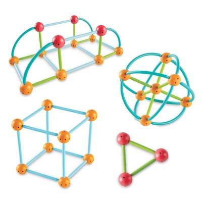 (러닝리소스)LER9293 기하학 도형 만들기 비기너_(1581285)