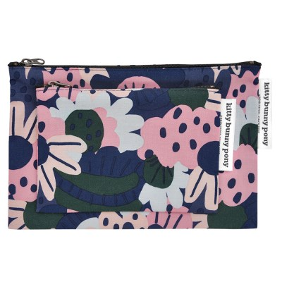Bloom Pouch By Jennifer Bouron