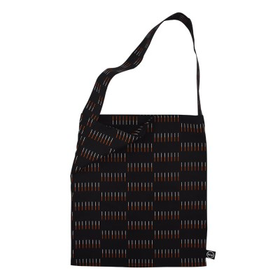 Column Hobo Bag