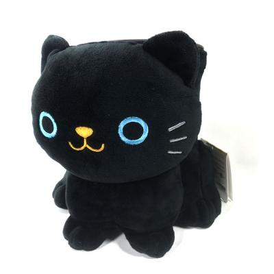 [일본]메이호 검은고양이 더스트박스, 휴지통(111298)