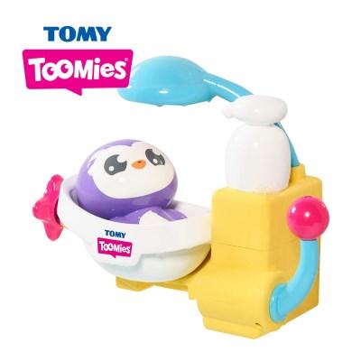 토미투미 목욕놀이 욕조 펭귄 장난감 72610_(1583766)