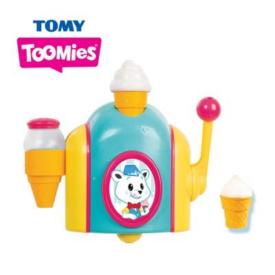 토미투미 목욕놀이 아이스크림 거품놀이 72378_(1583757)