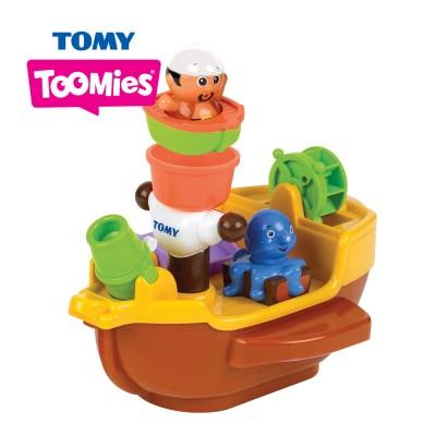 [토미투미] 목욕놀이 해적배 71602_(1583762)
