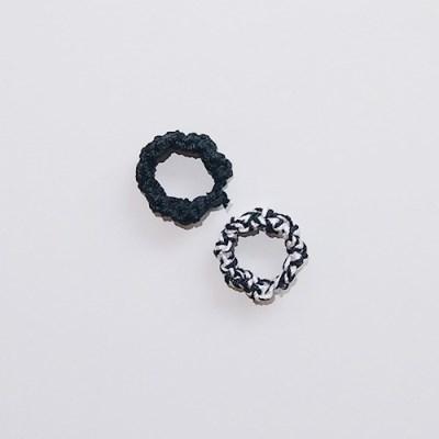 KN7. Black (2type)