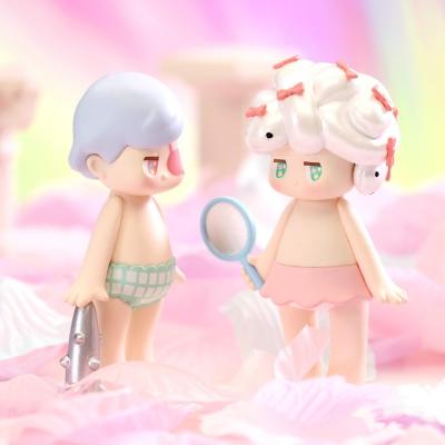[팝마트코리아 정품 판매처] 사티로리-신화시리즈_박스