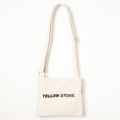 미니 크로스백 OBLONG SMALL BAG - YS2099IY /IVORY
