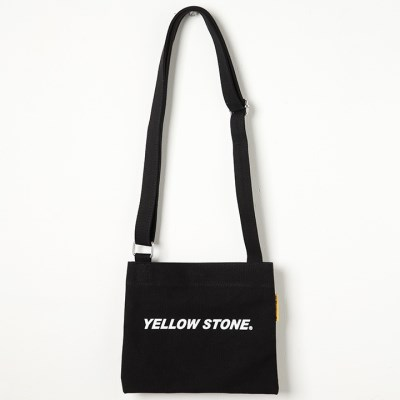미니 크로스백 OBLONG SMALL BAG - YS2099BY /BLACK